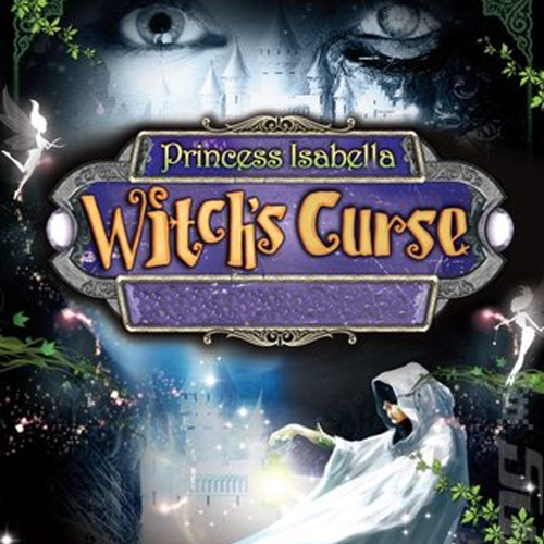 Princess Isabella A Witchs Curse