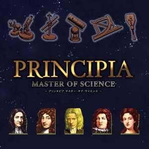 Comprar PRINCIPIA Master of Science CD Key Comparar Precios