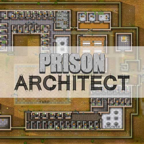Descargar Prison Architect - key PC Steam