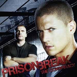 Comprar Prison Break The Conspiracy Xbox 360 Code Comparar Precios