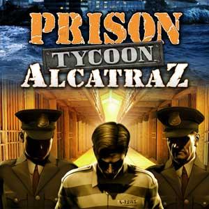 Comprar Prison Tycoon Alcatraz CD Key Comparar Precios