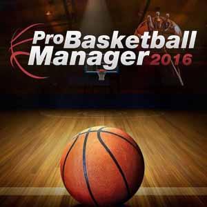 Comprar Pro Basketball Manager 2016 CD Key Comparar Precios