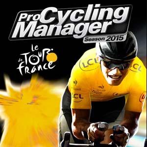 Comprar Pro Cycling Manager 2015 CD Key Comparar Precios