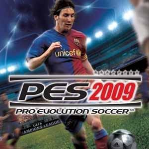 Comprar Pro Evolution Soccer 2009 Ps3 Code Comparar Precios