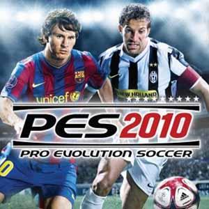 Comprar Pro Evolution Soccer 2010 Xbox 360 Code Comparar Precios