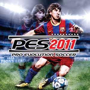 Comprar Pro Evolution Soccer 2011 Xbox 360 Code Comparar Precios