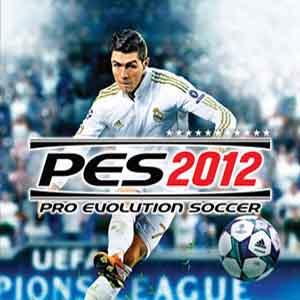 Comprar Pro Evolution Soccer 2012 Ps3 Code Comparar Precios