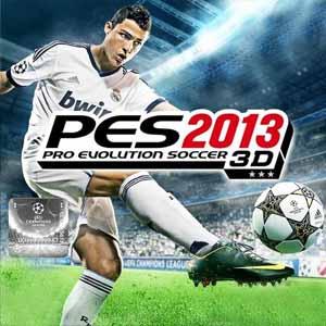 Comprar Pro Evolution Soccer 2013 3D Nintendo 3DS Descargar Código Comparar precios