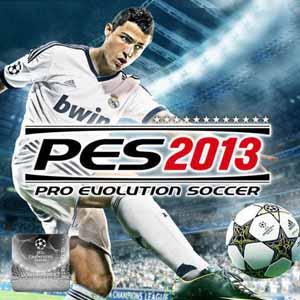 Comprar Pro Evolution Soccer 2013 Xbox 360 Code Comparar Precios