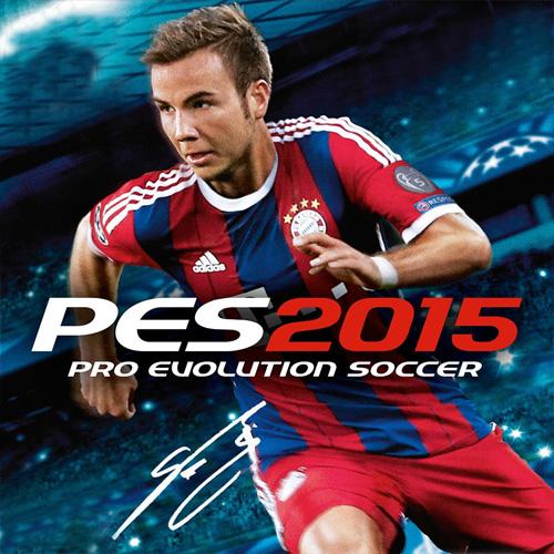 Comprar Pro Evolution Soccer 2015 Xbox One Code Comparar Precios