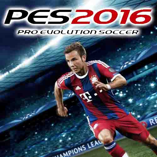 Comprar Pro Evolution Soccer 2016 Ps4 Code Comparar Precios