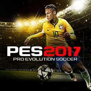 Comprar Pro Evolution Soccer 2017 Xbox 360 Code Comparar Precios