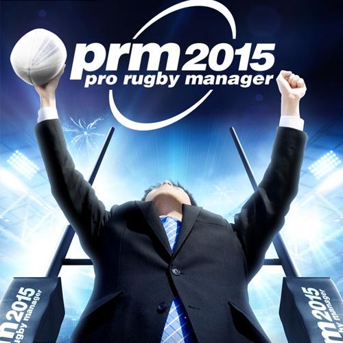 Comprar Pro Rugby Manager 2015 CD Key Comparar Precios