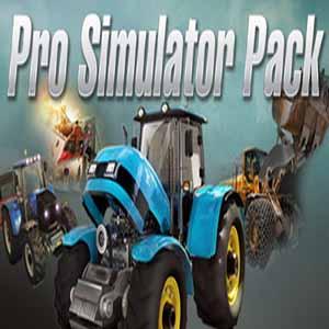 Comprar Pro Simulator Pack CD Key Comparar Precios