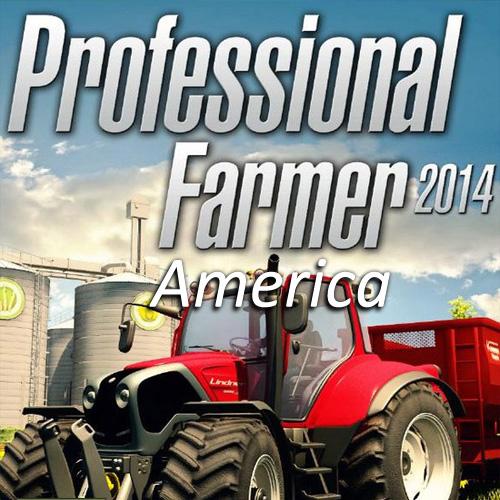 Comprar Professional Farmer 2014 America CD Key Comparar Precios