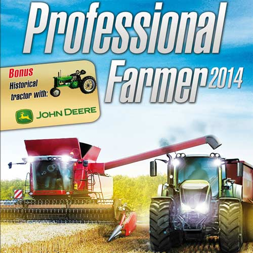 Descargar Professional Farmer 2014 - PC key Steam