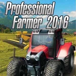 Comprar Professional Farmer 2016 CD Key Comparar Precios