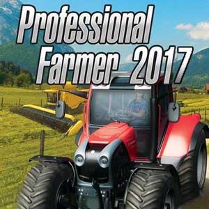 Comprar Professional Farmer 2017 PS4 Code Comparar Precios