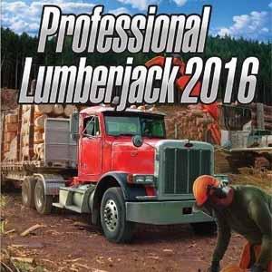 Comprar Professional Lumberjack 2016 PS4 Code Comparar Precios