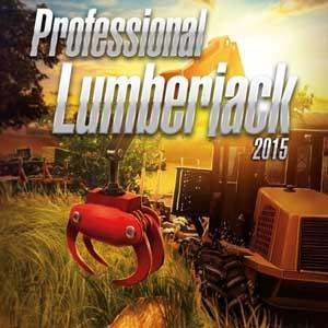 Comprar Professional Lumberjack Simulator 2015 CD Key Comparar Precios