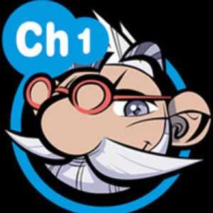 Professor Why Chemistry 1