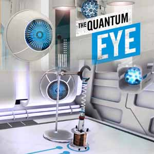 Comprar Professor Why The Quantum Eye CD Key Comparar Precios