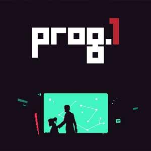 Comprar prog 1 CD Key Comparar Precios
