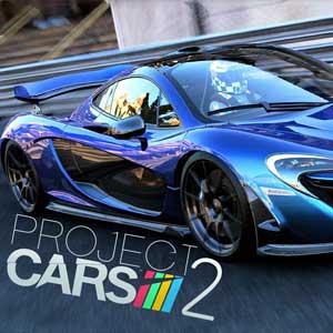 Comprar Project CARS 2 PS4 Code Comparar Precios