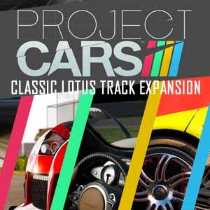 Comprar Project CARS Classic Lotus Track Expansion CD Key Comparar Precios