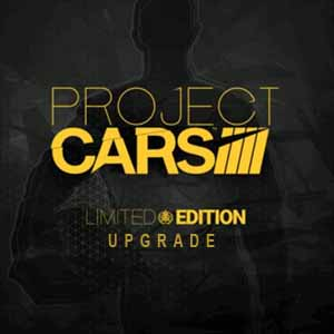 Comprar Project CARS Limited Edition Upgrade CD Key Comparar Precios