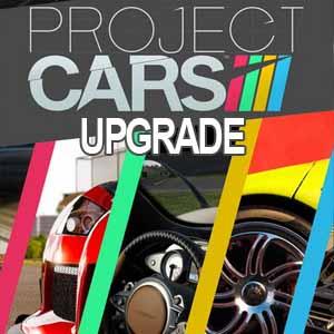 Comprar Project CARS Upgrade CD Key Comparar Precios