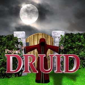 Comprar Project Druid 2D Labyrinth Explorer CD Key Comparar Precios