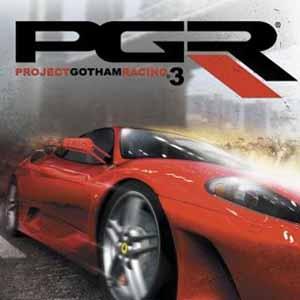 Comprar Project Gotham Racing 3 Xbox 360 Code Comparar Precios