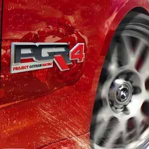 Comprar Project Gotham Racing 4 Xbox 360 Code Comparar Precios