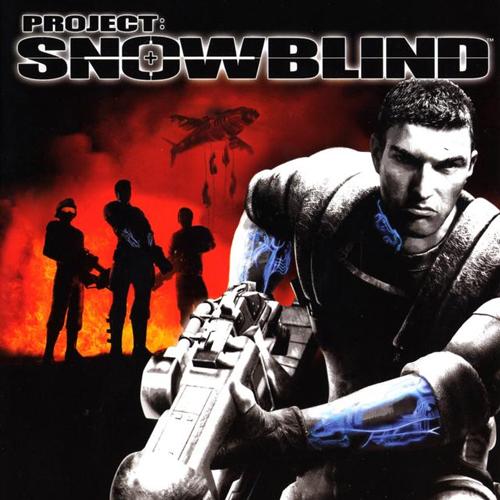 Comprar Project Snowblind CD Key Comparar Precios