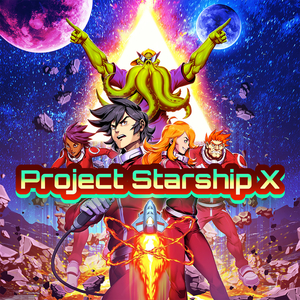 Comprar Project Starship X Nintendo Switch Barato comparar precios