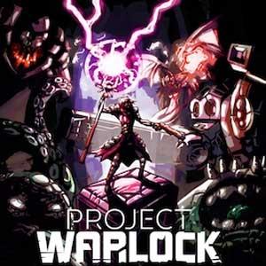 Comprar Project Warlock CD Key Comparar Precios