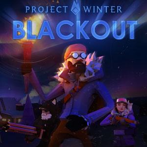 Comprar Project Winter Blackout CD Key Comparar Precios