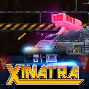 Comprar PROJECT XINATRA CD Key Comparar Precios