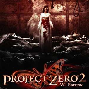 Comprar Project Zero 2 Wii U Descargar Código Comparar precios