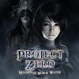 Comprar PROJECT ZERO MAIDEN OF BLACK WATER Nintendo Switch Barato comparar precios
