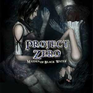 Comprar Project Zero Maiden of Black Water Nintendo Wii U Descargar Código Comparar precios