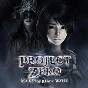 Comprar PROJECT ZERO MAIDEN OF BLACK WATER Ps4 Barato Comparar Precios