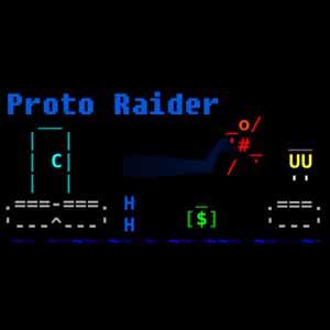 Proto Raider