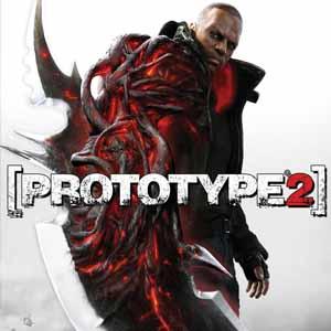 Comprar Prototype 2 Radnet Xbox 360 Code Comparar Precios