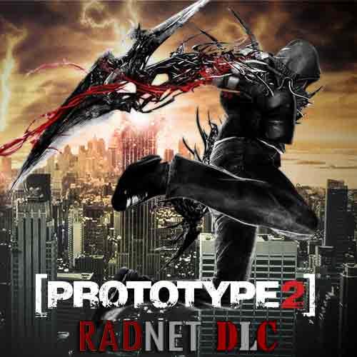 Comprar clave CD Prototype 2 Radnet DLC y comparar los precios