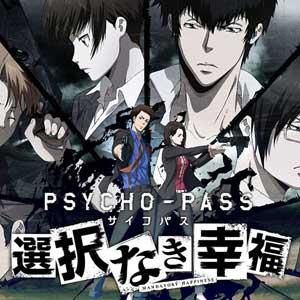 Comprar Psycho-Pass Mandatory Happiness PS4 Code Comparar Precios