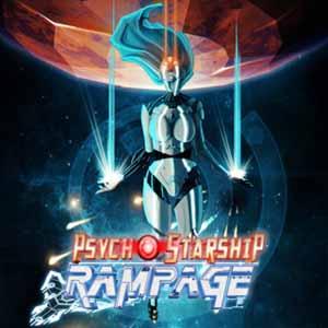 Comprar Psycho Starship Rampage CD Key Comparar Precios