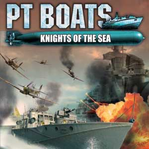 Comprar PT Boats Knights of the Sea CD Key Comparar Precios
