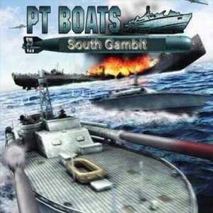 PT Boats South Gambit